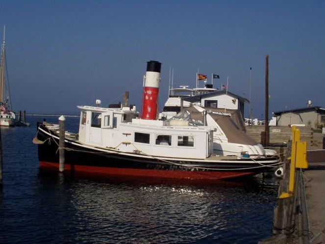 CL Churchill bright and shiny restoration