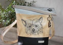 Chinesischer Schopfhund Chinese Crested Dog