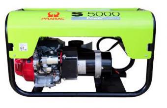 5.3KV Generator