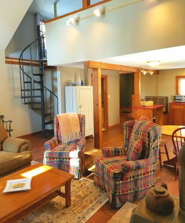 The Windflower Inn Cottage