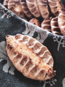 Finnish recipes - Karelian pies