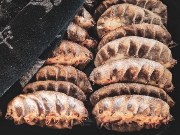 Karelian pie recipe