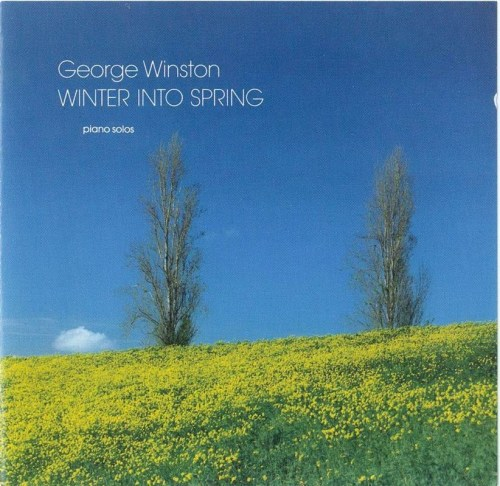 WH 1019 George Winston Winter into Spring