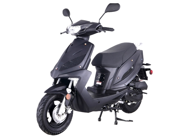 Tao Tao New Speedy Scooter 49cc With Changing Color Panels 1099