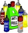 Household Hazardous Waste Image