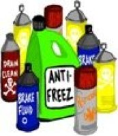 Household Hazardous Waste Image