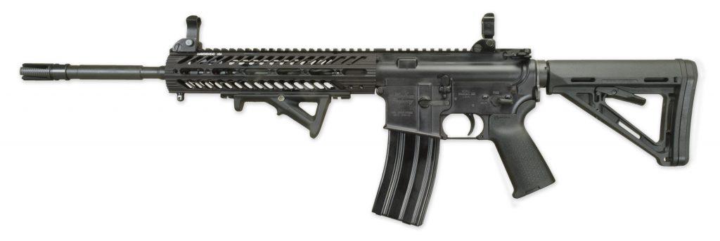 "20"" Gov't. Rifle"