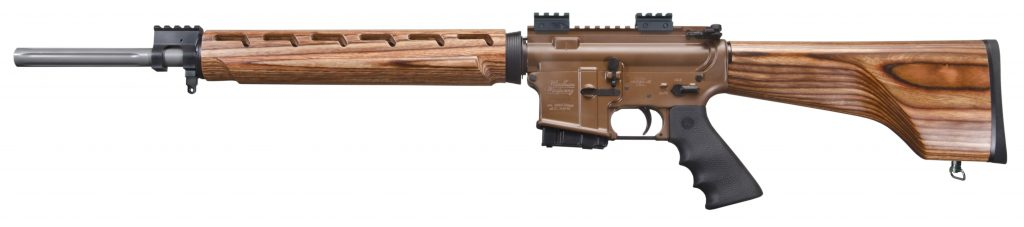 VEX Wood Stocked Series - Nutmeg