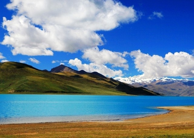 Tibet Winter Tours - 9 Days Tibet Cultural Tour (Lhasa, Yarlung Valley ...