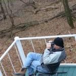Quiet Observation