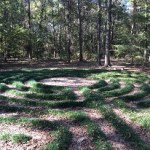 Wesley Cntr Labyrinth_Woodward,LA