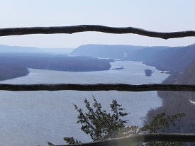 From Effigy Mounds National Monument