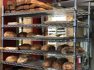 Fire Island Breads