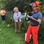 Chain Saw Equipment