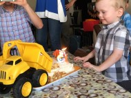 Levi's 3rd bday - 5 of 12