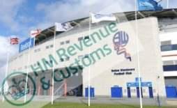 HMRC BWFC Reebok Stadium Winding-up Petition Football LEXLAW Solicitors