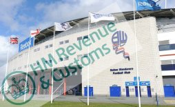 HMRC BWFC Reebok Stadium Winding-up Petition Football LEXLAW Solicitors