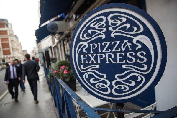 Running out of dough? Pizza Express threatened with insolvency