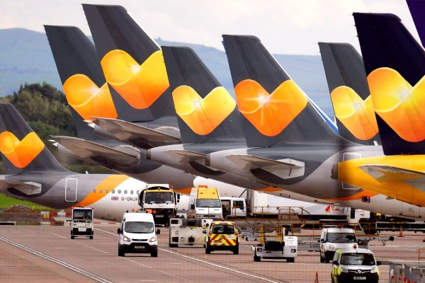 Lessons from Thomas Cook's Insolvency: How to oppose a winding up petition