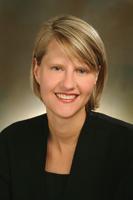 Winding Way Records operations consultant and team member, Jill Huentelman.