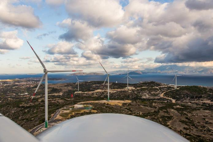 GERC ISSUES TARIFF FRAMEWORK FOR PROCUREMENT OF WIND POWER BY DISTRIBUTION LICENSEES