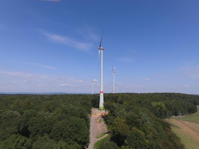 CEE Group Acquires Further Wind Farm In Germany From DunoAir
