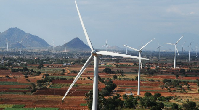 India Will Have 60 GW Of Wind Power In 2022