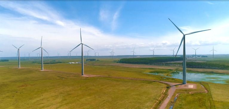 Total Expands In Wind Power In France With The Acquisition Of Global Wind Power France