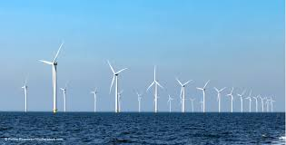 INDIA NEEDS TO BREAK CATCH-22 OF OFFSHORE WIND TO MEET ITS DOUBLING ELECTRICITY DEMAND BY 2030, MEC