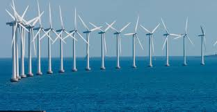 GWEC launches Task Force to drive global growth of floating offshore wind