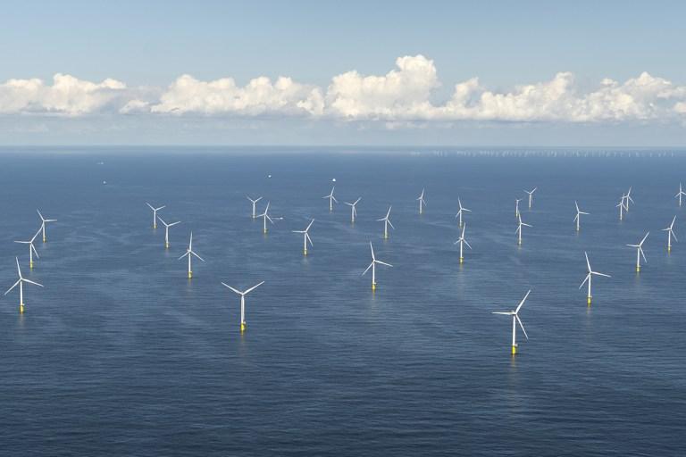 Combined offshore wind/hydrogen project wins Dutch Hollandse Kust Noord tender