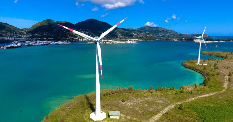 IRENA And SIDS DOCK Sign Agreement to Reinforce Small Island Climate Resilience