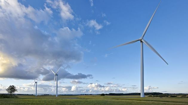 Siemens Gamesa Completes A Challenging Fiscal Year 2020 With Record Order Intake, As Momentum For Wind Energy Grows