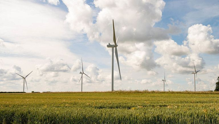 BayWa r.e. Acquires High Constellation Wind Farm In The UK