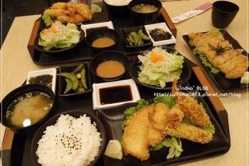 食記∥ 高雄鳳山。CAREUS 喜憨兒日式炸物料理專門店_2015年3月更新