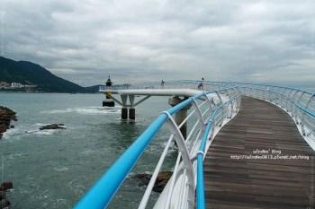 韓國釜山遊記∥ 松島天空步道、松島雲端散步路、海水浴場 - 釜山最新景點,一起漫步海上、感受釜山的舒服海風吧!(詳附地圖與交通方式;超人回來了、我們結婚了等拍攝地點)