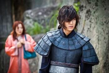 韓劇∥《신의(信義/神醫)》EP02心得 - 武士的信義?君王的神醫?