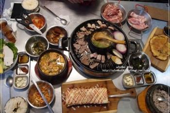 食記∥ 高雄新興。홍기와紅屋瓦韓式料理&烤肉(已改名為大囍門韓食燒肉,紅屋瓦則搬至覺民路)