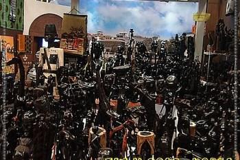 ∥2012。韓國自由行∥ Day5-5 麗水世博 - 國際館(下):印度洋及其它展區