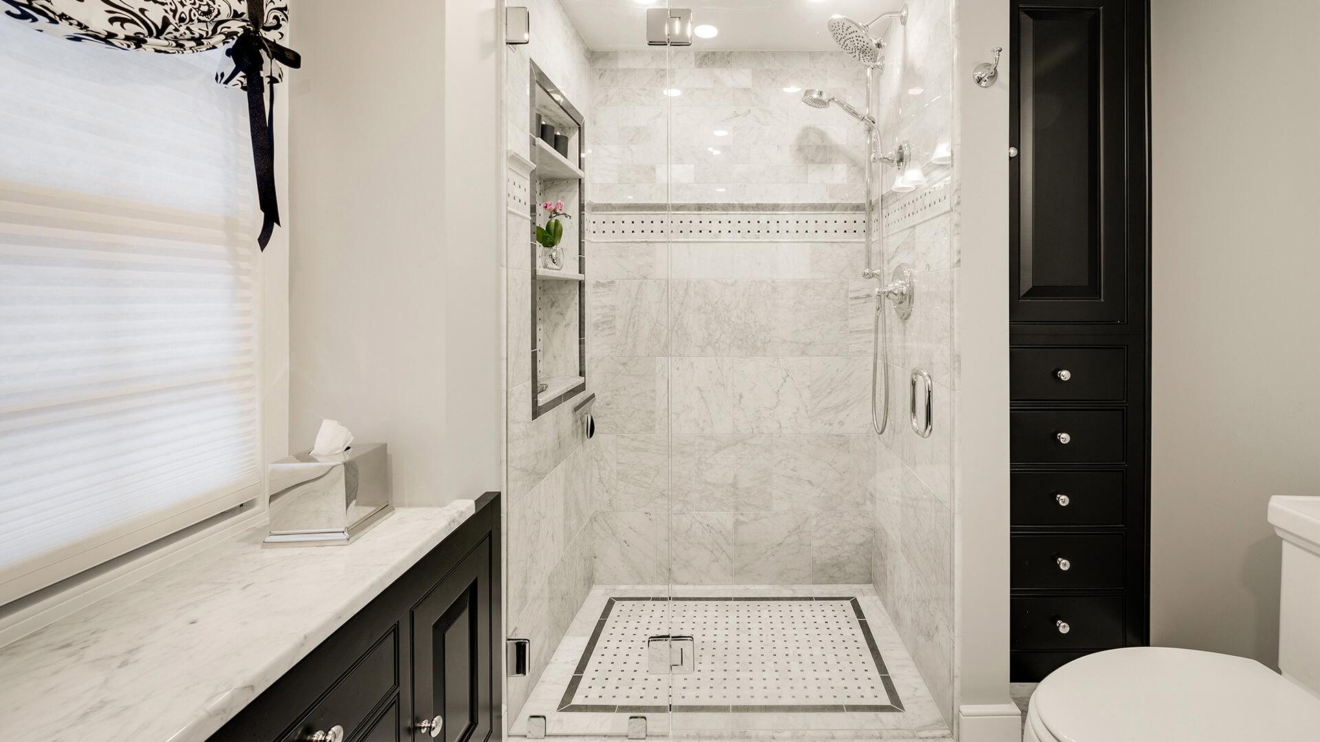 bathroom remodeling contractor west