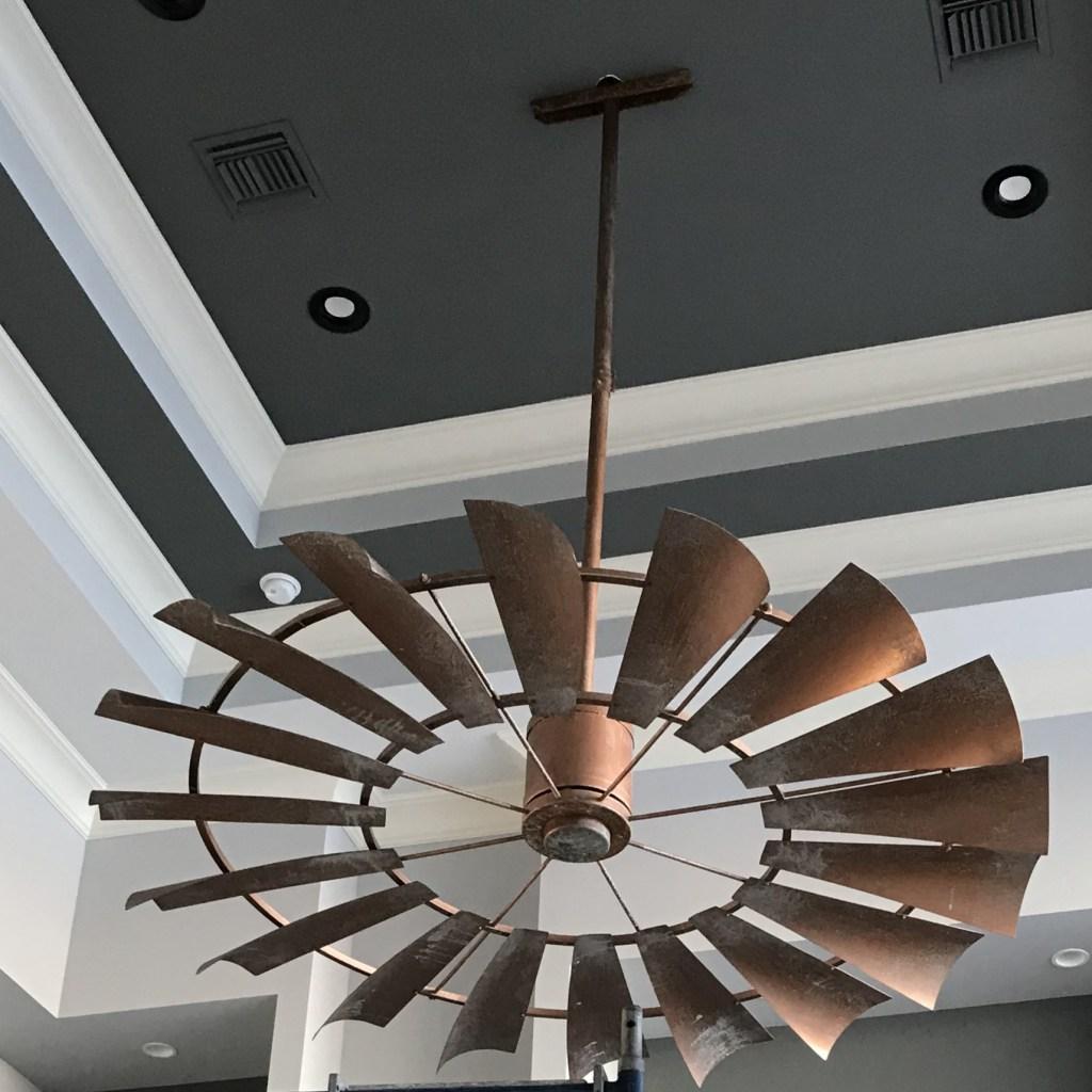 Windmill Ceiling Fans