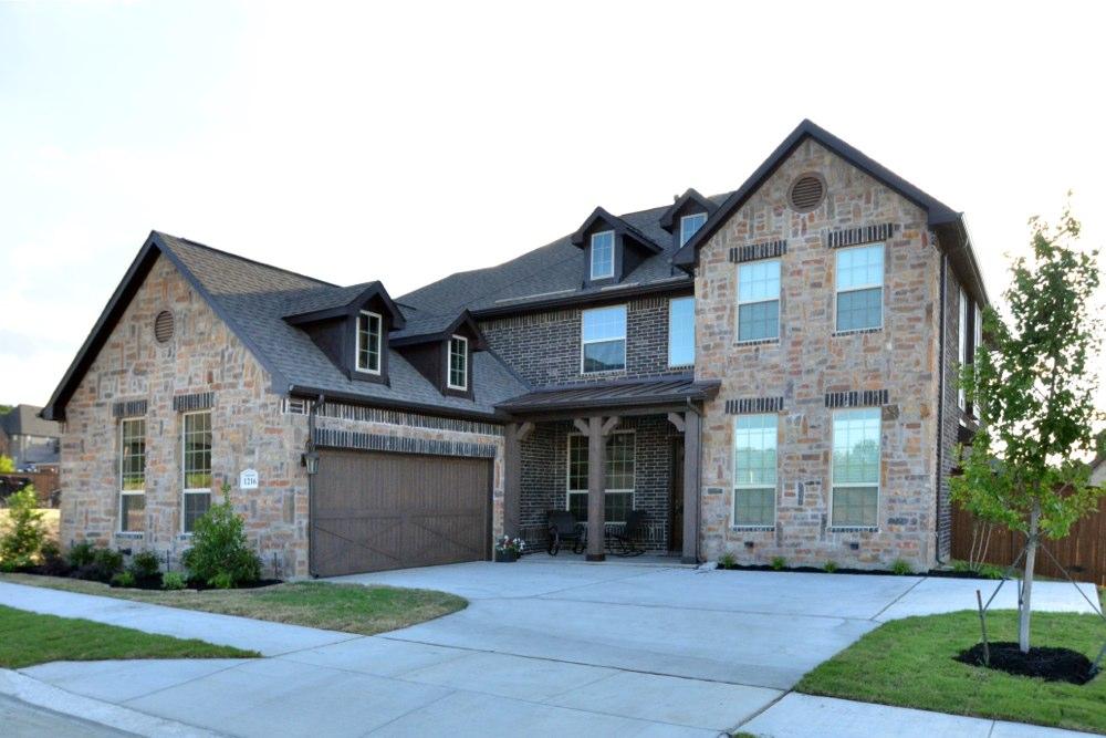 Windmiller Custom Homes - Burleson, TX