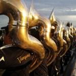 管楽器の肺活量が必要な楽器ランキング!