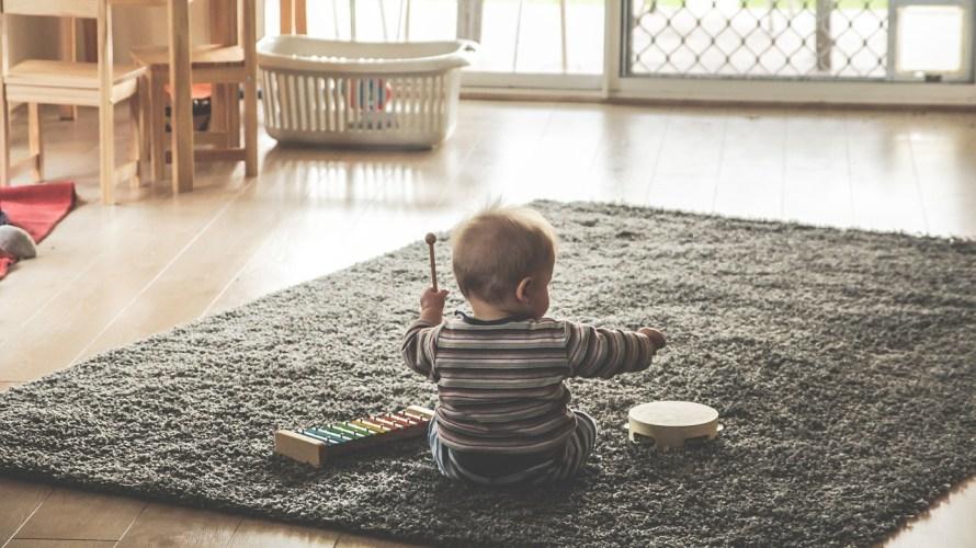 吹奏楽のパーカッション(打楽器)の基礎練習はどうやる?