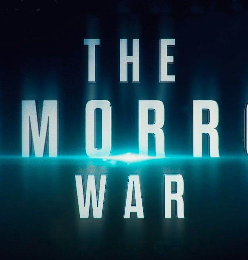 See the 1st teaser for 'The Tomorrow War,' a new sci-fi thriller coming to Amazon Prime, ,