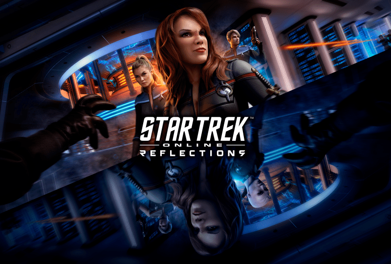 'Star Trek Online' new season 'Reflections' is out and free to play!, ,