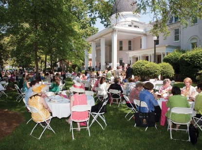 Brenau May Day 6087