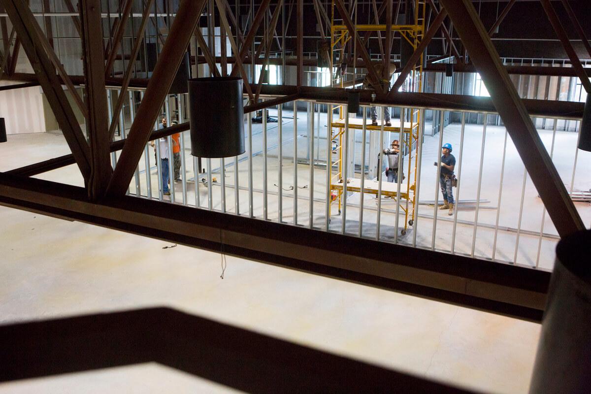 New Anatomy Lab Opens - Brenau Window : Brenau Window