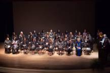 The Brenau University School of Nursing Pinning Ceremony on Thursday, May 5, 2016 in Pearce Auditorium in Gainesville, Ga. (AJ Reynolds/Brenau University)
