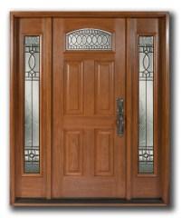 Mastergrain door series